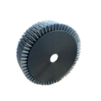 Cepillo Circular Ø 420mm para el puente de Sierra