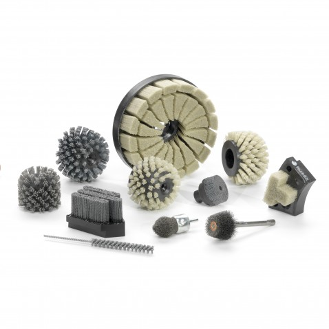 Mushroom  and CNC tools